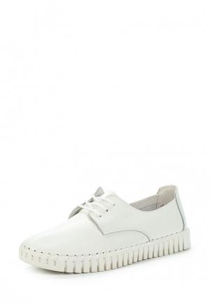 Ботинки Zenden Woman. Цвет: белый