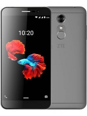 Смартфон Blade А910 ZTE. Цвет: серый