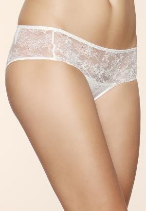 - Toscana Line Трусики хипстер Цвет слоновая кость Selmark lingerie