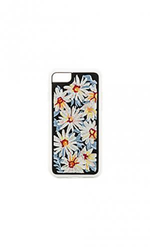 Чехол для телефона daisy ZERO GRAVITY. Цвет: черный