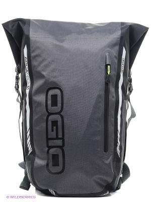Рюкзак All Elements Pack Stealth Ogio. Цвет: темно-серый