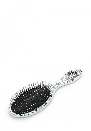 Расческа Wet Brush. Цвет: белый