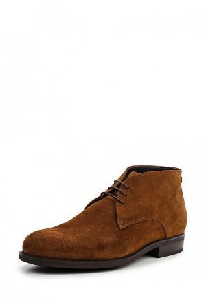 Ботинки BLT Baltarini. Цвет: коричневый