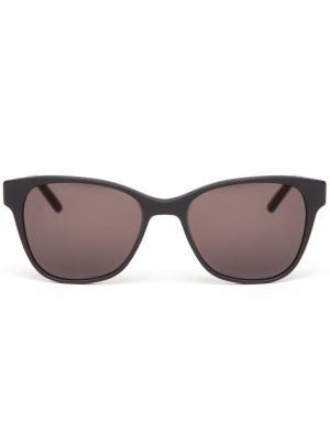 Солнцезащитные очки Prism. Цвет: чёрный