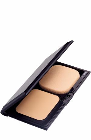 Сменный блок для прозрачной матирующей компактной пудры B40 Shiseido. Цвет: бесцветный