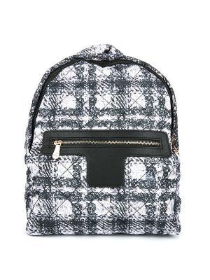 Рюкзак EMILIA ESTRA. Цвет: серый