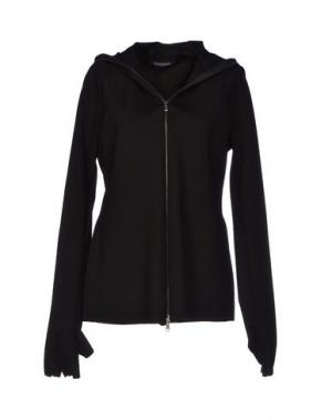 Куртка NERO INK. Цвет: черный