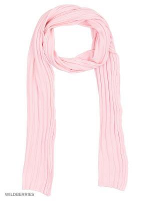 Шарф Vittorio Richi. Цвет: розовый