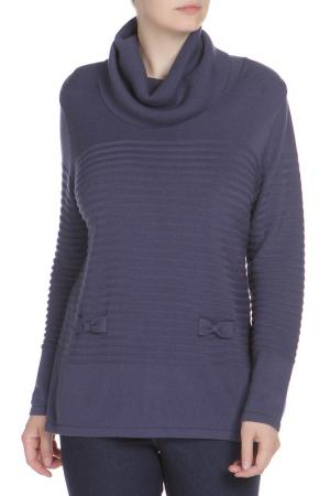 Пуловер Eugen Klein. Цвет: синий