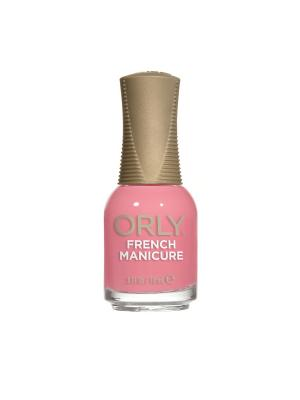 Лак для ногтей Французский маникюр 22488 French Manicure Natural Look Je Taime ORLY. Цвет: розовый