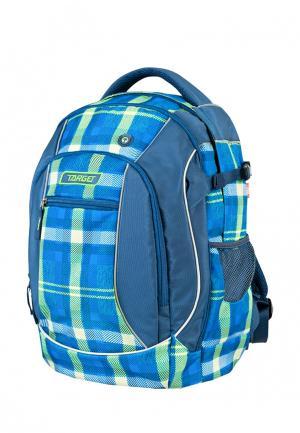 Рюкзак Target. Цвет: синий