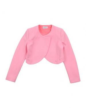 Пиджак PINKO UP. Цвет: светло-фиолетовый