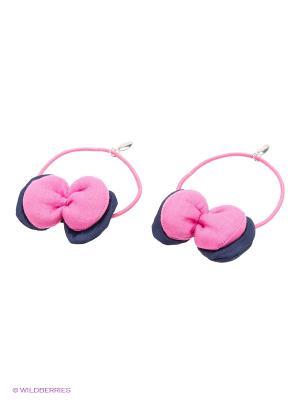 Заколки Милашка Daisy Design. Цвет: розовый, лиловый, бледно-розовый