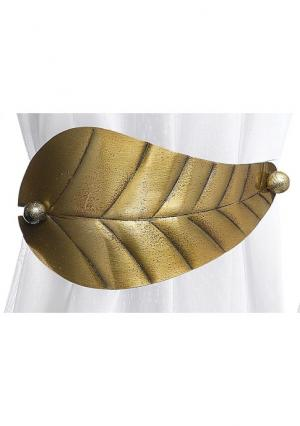 Подхват для штор Heine. Цвет: бронзовый, латунный, серебристый