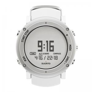 Core Alu Pure White Suunto