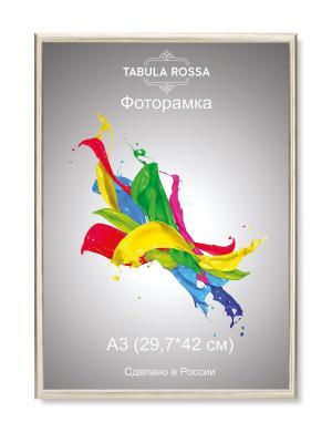 Фоторамка 29,7х42 №451 Tabula Rossa. Цвет: золотистый