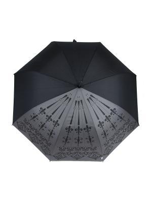 Зонты Gimpel. Цвет: черный