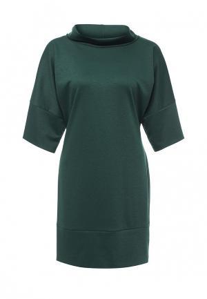 Платье Alina Assi. Цвет: зеленый