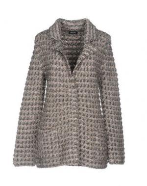 Пиджак ANNECLAIRE. Цвет: серый