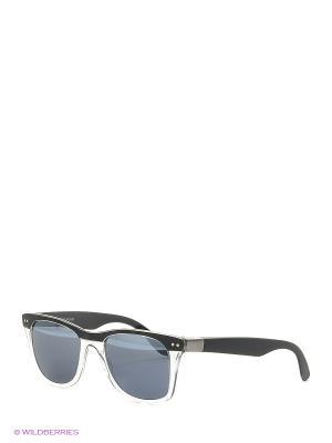Солнцезащитные очки Franco Sordelli. Цвет: прозрачный