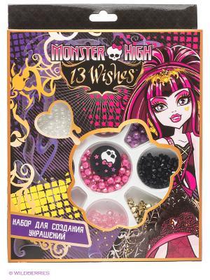 Набор для создания украшений Monster High Centrum. Цвет: фиолетовый