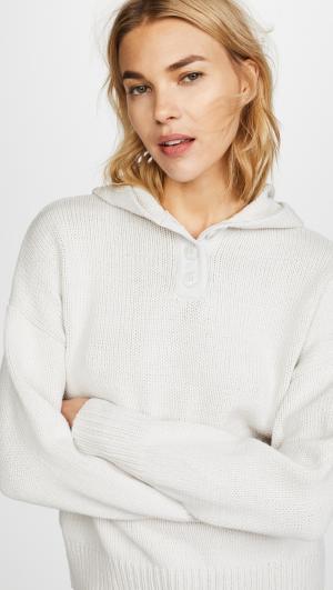 Lillian Hooded Sweater 360