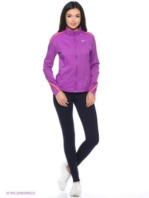 Ветровка IMPOSSIBLY LIGHT JKT Nike. Цвет: фиолетовый