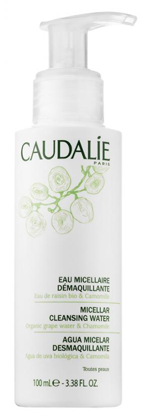 Мицеллярная вода Caudalie 100мл