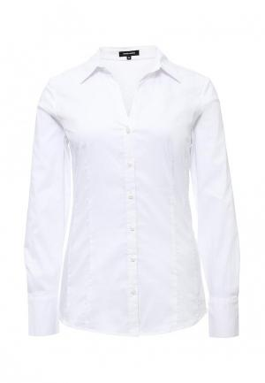 Рубашка More&More. Цвет: белый