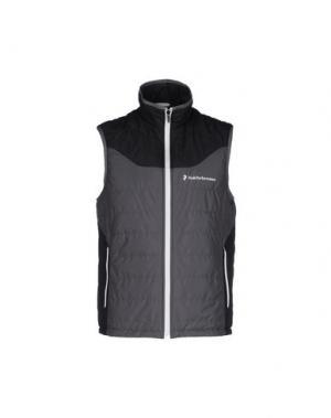Куртка PEAK PERFORMANCE. Цвет: стальной серый