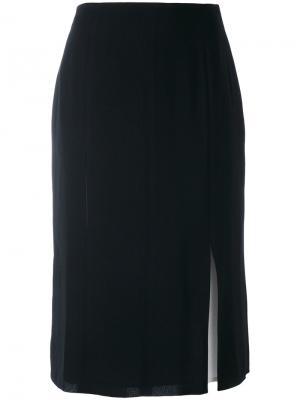 Kelsey skirt Rejina Pyo. Цвет: чёрный