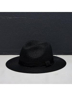 Шляпа Cropp. Цвет: черный