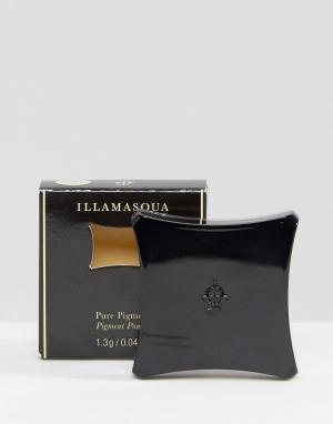 Illamasqua Пудра Pure Pigment. Цвет: бежевый