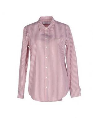 Pубашка MAURO GRIFONI. Цвет: пастельно-розовый