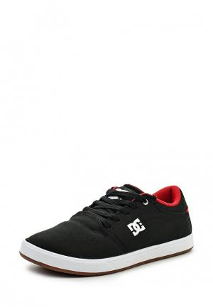 Кеды DC Shoes. Цвет: черный