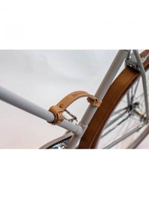Ручка для переноски велосипеда Bear Bike. Цвет: светло-коричневый