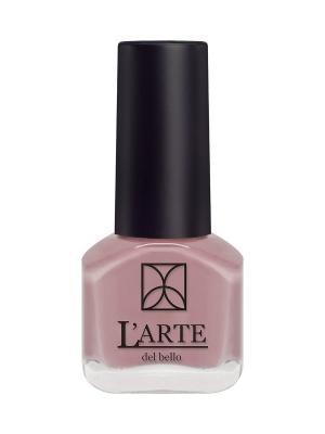 Лак для ногтей MINI LARTE, 3431 L'arte del bello. Цвет: розовый, кремовый