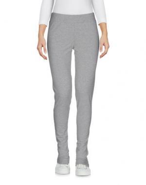 Повседневные брюки NORTH SAILS. Цвет: серый