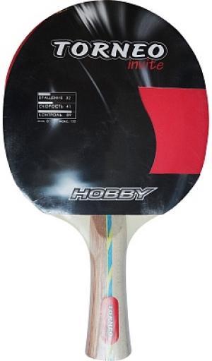 Ракетка для настольного тенниса  Bat Hobby Torneo