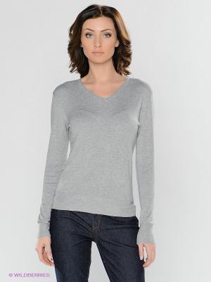 Пуловер E.A.R.C.. Цвет: серый