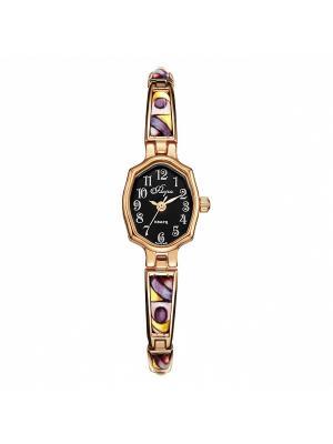 Часы Mikhail Moskvin. Цвет: фиолетовый, желтый, золотистый