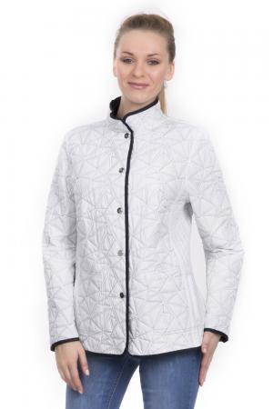 Куртка Basler. Цвет: белый