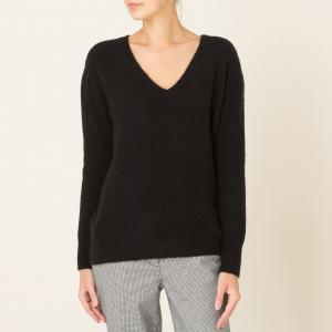 Пуловер TERIYAKI HARRIS WILSON. Цвет: серый