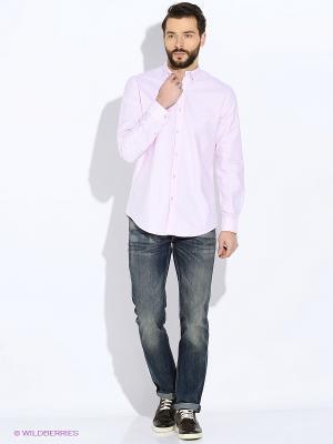 Рубашка CR7 Cristiano Ronaldo. Цвет: розовый