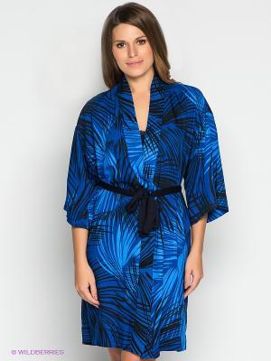 Комплект PENYE MOOD. Цвет: синий, голубой, темно-синий, черный