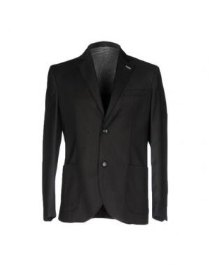 Пиджак QUOTA OTTO. Цвет: черный