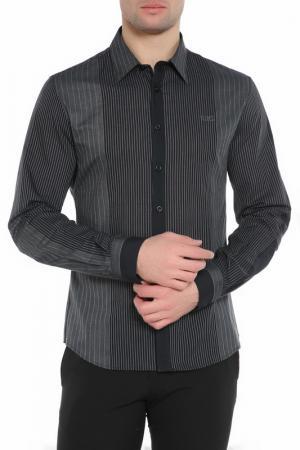 Рубашка CNC COSTUME NATIONAL C'N'C'. Цвет: r905