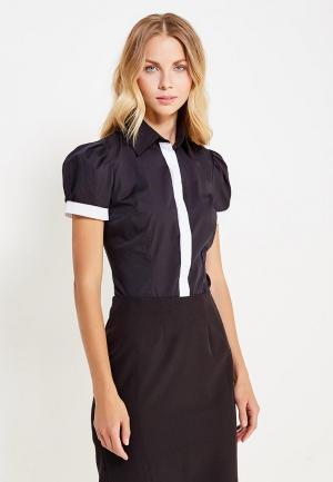 Рубашка Nife. Цвет: черный