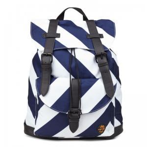 Рюкзак  Spain Abbi Oill. Цвет: темно-синий