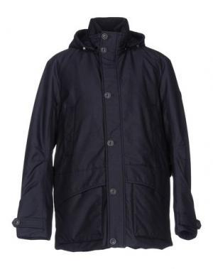 Куртка CANADIENS. Цвет: темно-синий